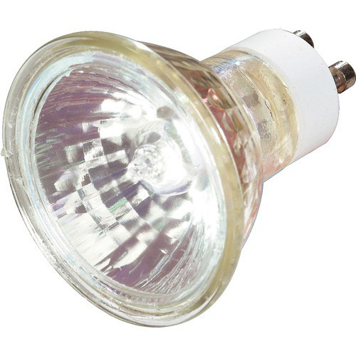 SAT S3517 50MR16/GU10/FL 120V GU10 LAMP