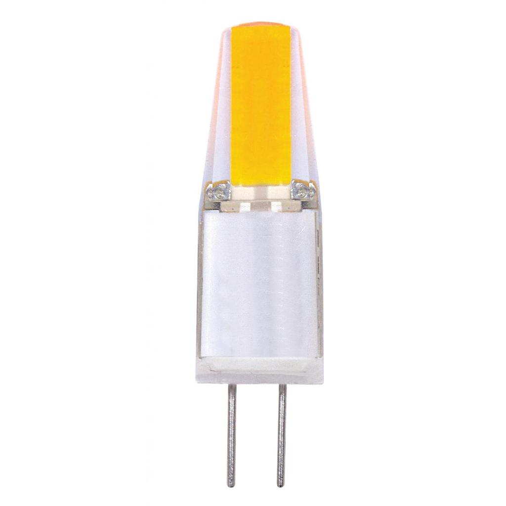 SATCO S9542 LED 1.6W JC/G4 12V 3000