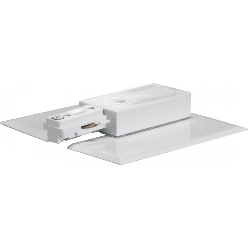 SAT TP152 LIVE END WITH CANOPY;WHITE FINISH