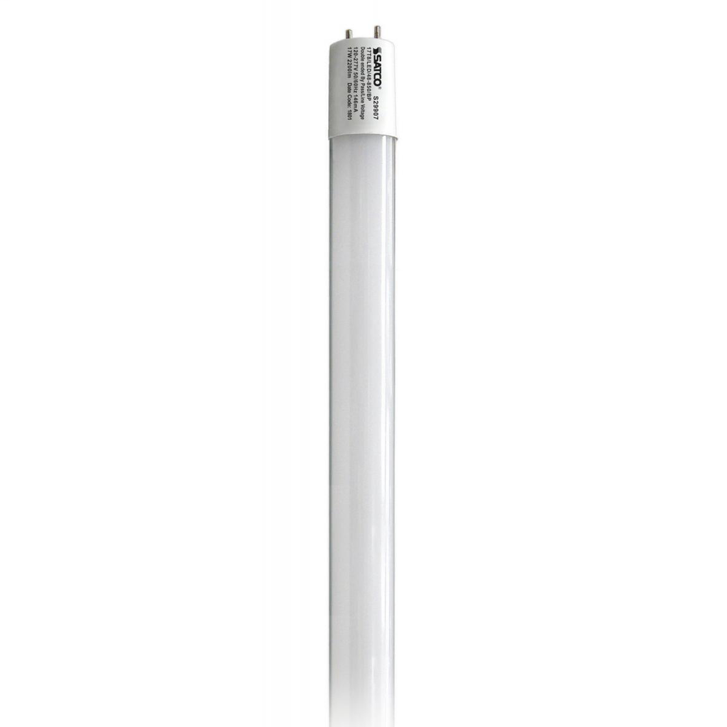 SATCO S29907 17T8/LED/48-850/BP 120