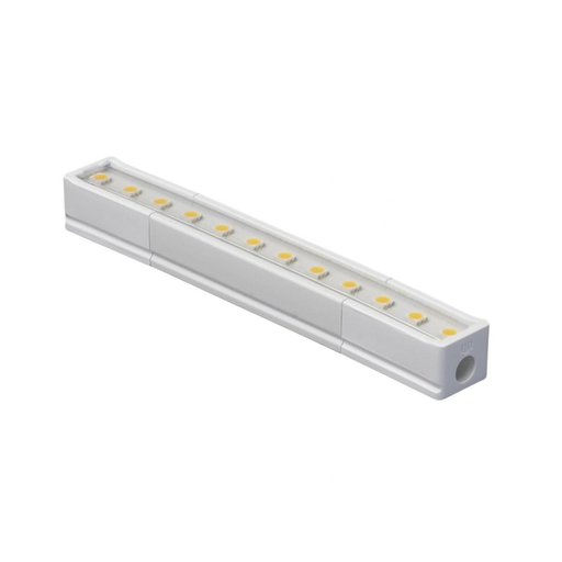 """Thread - 1.8W LED Under Cabinet and Cove- 6"""" long - 2700K - White Finish"""