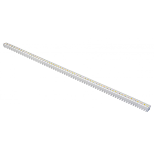 """Thread - 10W LED Under Cabinet and Cove- 31"""" long - 3500K - White Finish"""