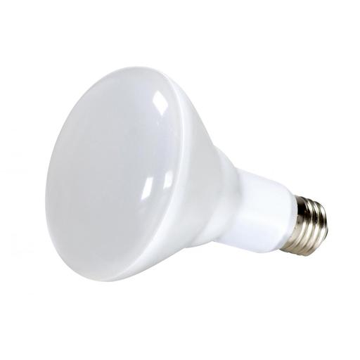 Mayer-10 Watt, LED BR30, 2700K, 100 deg. Beam Angle, Medium base, 120 Volt, Dimmable, 48-Pack-1