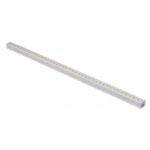 """Thread - 7W LED Under Cabinet and Cove- 21"""" long - 2700K - White Finish"""