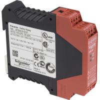 SQD XPSAC5121P SAFETY RELAY 300V