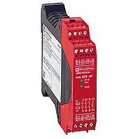 SQD XPSAC3421P SAFETY RELAY 300V