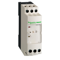 SQD RM4TU02 PHASE FAILURE RELAY