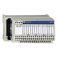 SQD ABE7H16R21 TELEFAST 2 MODULE-16