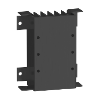 Mayer-Heat sink for panel mounting relay-1
