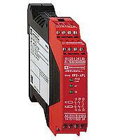 SQD XPSAFL5130P SAFETY RELAY 300V