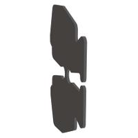 SCHNEIDER ELECTRIC Partition plate