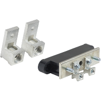 200A Safety Switch Solid Neutral Assembly