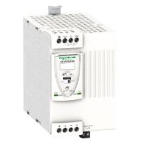 SQD ABL8RPS24100 POWER SUPPLY 24VDC 10AMP PHASEO