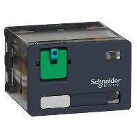 SQD RPM42FD PLUG-IN RELAY 250V 15A RPM +OPTIONS