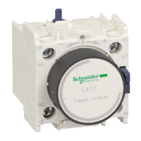 SQD LADT0 CONTACTOR TIME DELAY