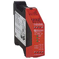 SQD XPSAF5130 2.5A 300V SAFETY RELAY