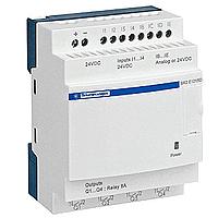 SQD SR2D101BD SR BL 10 I-O 24VDC WC