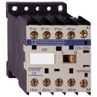 SQD CA2KN22G7 IEC RLY