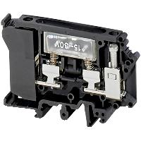 SQD NSYTRV42SF6LD SCREW TERMINAL FUSE6X32 12-30V LED10MM