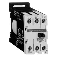 SQD CA2SK11G7 IEC CONTROL RLY