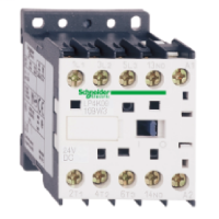 SQD LP4K0601BW3 6A 600V AC CONTACTOR IEC OPTIONS