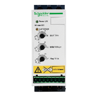 SQD ATS01N206QN SOFT START 380-415VAC 6A ATS01