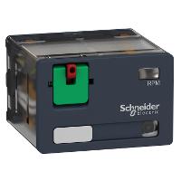 SQD RPM42F7 PLUG-IN RELAY 250V 15A