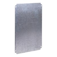 SQD NSYMM86 METAL PLAIN CHASSIS 800X600