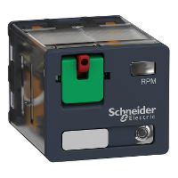 SQD RPM32B7 PLUG-IN RELAY 250V 15A RPM +OPTIONS
