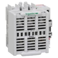 SQD GS1DU3 DISCONNECT SWITCH 600VAC