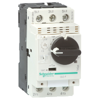 SQD GV2P10 IEC MAN STARTER