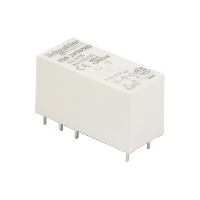 SQD RSB2A080BD PLUG-IN RELAY 250VAC