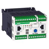 SQUARE D Extension module LTME TeSys T - 100..240 V AC