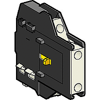 SQD LAD8N20 CONTACTOR AUXILIARY IEC