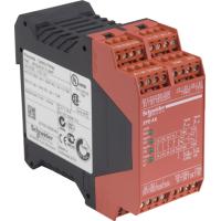 SQD XPSAK311144P SAFETY RELAY 300V +OPTIONS
