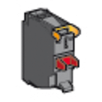 SQD ZBE102 NC CONTACT BLOCK BOX OF 5