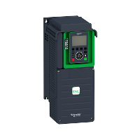 SQD ATV930U75N4 SPEEDDRIVE TYPE1 10HP 400V/480V W/BC