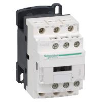 SCHNEIDER ELECTRIC TeSys D control relay - 3 NO + 2 NC -