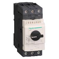 SQD GV3P65 65A 600V AC IEC MANUAL STARTER