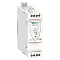 SQD ABL8RPS24030 POWER SUPPLY 24VDC 3 AMP