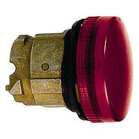 SQD ZB4BV043 PILOT LIGHT RED LED