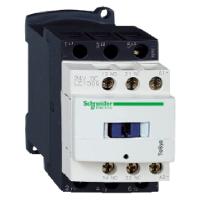 SQD LC1D09G7 9A 3PH 600V AC IEC CONTACTOR