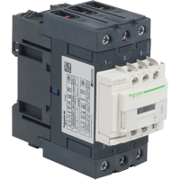 SQD LC1D40AF7 TESYS D 3P EVERLINK AC CONTACTOR AC3 40A IEC