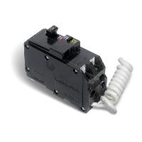 SQD QO215EPD MINIATURE CIRCUIT BREAKER 120/240V 15A