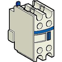 SQD LADN20 IEC AUX CONTACT BLOCK