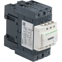 SQD LC1D50AF7 TESYS D 3P EVERLINK AC CONTACTOR AC3 50A IEC