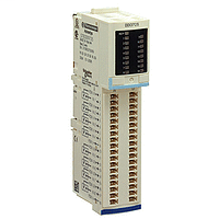 SQD STBDDI3725 24VDC IN 16PT SINK