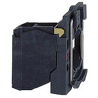 SQD ZB5AZ101 MTG BASE W/1N/O BLOK