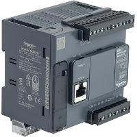 SQD TM221C16R M221-16IO RELAY