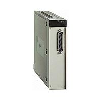 Mayer-Fast analog input module Modicon Premium - 4 I multirange-1